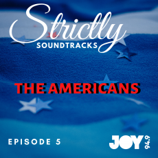 Episode 5: The Amercians