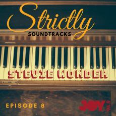 Episode 8: Stevie Wonder