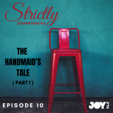Episode 10: The Handmaid's Tale (Part I)