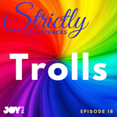Episode 18: Trolls World Tour