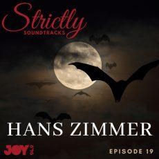 Episode 19: Hans Zimmer