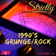Episode 22: 1990's – Grunge/Rock