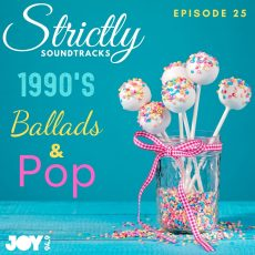 Episode 25: 1990's – Ballad/Pop