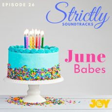 Episode 26: June Babes