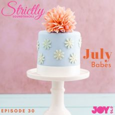 Episode 30: July Babes