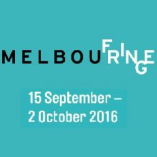 Melb Fringe, True Love Songs, Blind Spot, Melb Sketchbook Exh