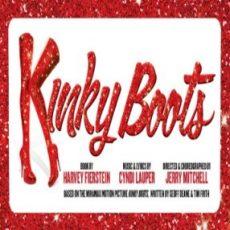 Films, Cabaret musical, Kinky Boots, Richard Morrison, Public Art