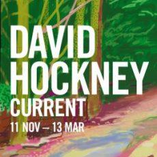 Films, Ross Watson, G.Smith & G.Singer, David Hockney-Current