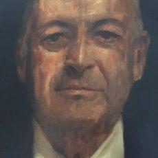 Tom Lowenstein, the artists accountant.