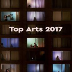 Films, Fortune Feimster, Jimeoin, Fiona from TOR, Top Arts 2017