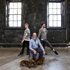 Interview: Phillip Adams re background,BalletLab &Temperance Hall