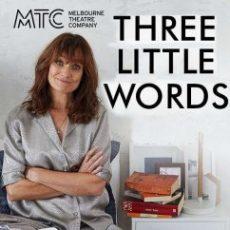 Tales of Hoffman, Bears, Ed Morris, Jack Ferver, 3 Little Words