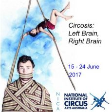 Interview: Kate Fryer & Ella Bartoloma on new NICA circus show