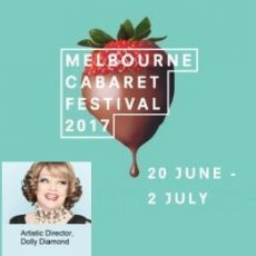 Interview:Dolly Diamond as Artistic Director of Melb Cabaret Fest