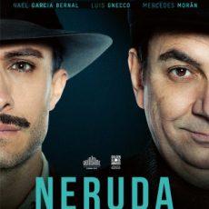 Film Reviews: John Wick Chapter 2, Handsome Devil, Neruda
