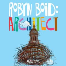 Interview:Maree Coote's new children's book–Robyn Boid Architect