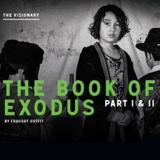 Interview: Adena Jacobs & Aaron Orzech about Book Of Exodus