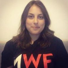 Lauren Colosimo – Communication Manager, Melbourne WebFest
