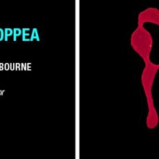 Rebecca Rashleigh and Damian Whiteley, Lyric Opera – Coronation of Poppea
