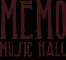 Simon Myers, Live Music Promoter: Memo Music Hall