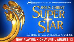 Jesus Christ Superstar – The Production Company