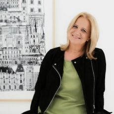 Maree Coote – Letters From New York