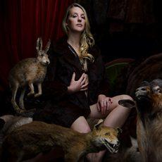 Kirsten von Bibra & Darcy Kent – Venus in Furs