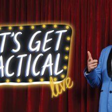 Patrick Durnan Silva & Honor Wolff – Let's Get Practical! Live