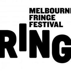 Simon Abrahams – Melbourne Fringe Festival