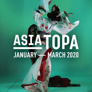 ASIA TOPA Triennial Celebrates the Creative Imagination of Asia Pacific