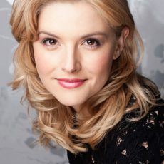 Lucy Durack talks to David Hunt about her favourite album Sleepless in Seattle (Part 2)