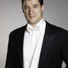 Max Riebl – Countertenor talks to David Hunt