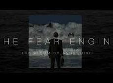 "Andy Ross talks about his new Album ""Fear Engine"""