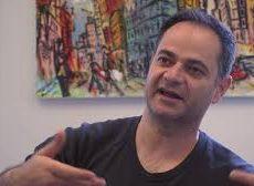 Marco Luccio Artist