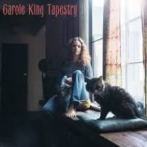 Eric Harding- Album of the Week – Carole King Tapestry