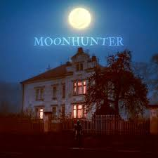 "Peter Maher Talks about his new track ""MoonHunter"""