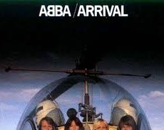 Rohan Shearn talks to David about Album of the week – ABBA – Arrival.