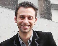 Simon Abrahams talks to David Hunt about Melbourne Fringe