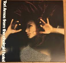 Album of the Week Tori Amos – From the Choirgirl Hotel