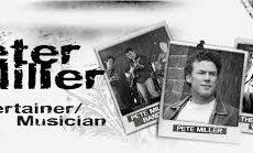 Composer Peter Miller talks to David Hunt