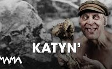Jim Daly talks about his new play – Katyn