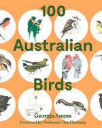 Georgia Angus Writer – 100 Australian Birds