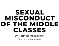 Sexual Misconduct of the Middle Class