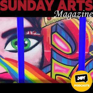 Sunday Arts Logo