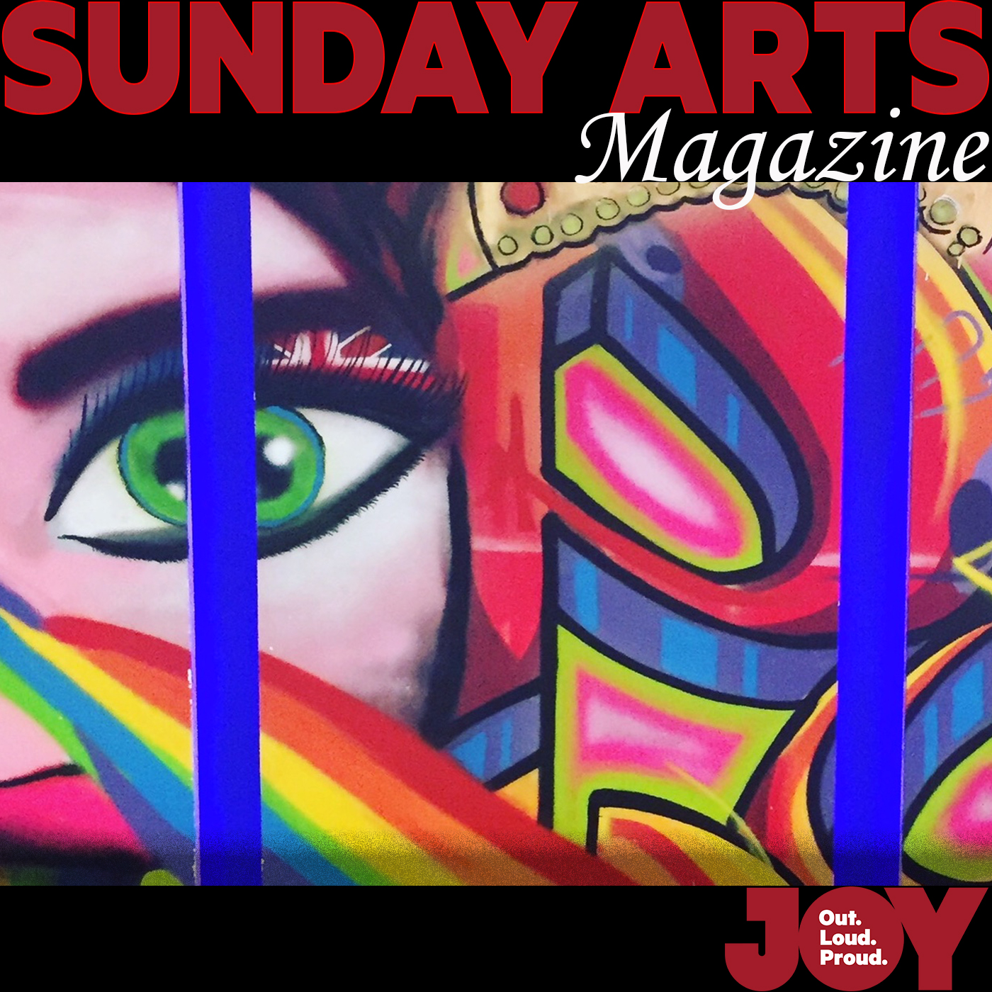 Sunday Arts Magazine