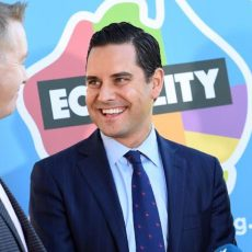 Alex Greenwich talks the future of Australian Marriage Equality