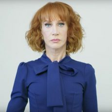 EXCLUSIVE: Kathy Griffin
