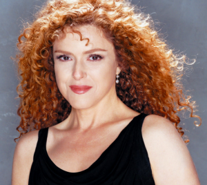 Bernadette Peters is coming back to Australia next year