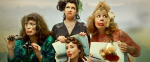 Bobby and the Pins