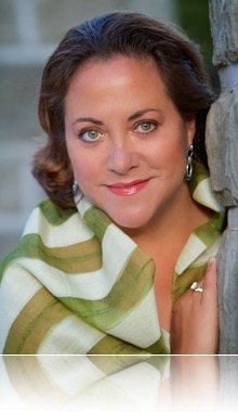 Lori Phillips from Victorian Opera's The Flying Dutchman.